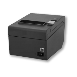 Imprimante ticket thermique connexion en rj45 ou wifi